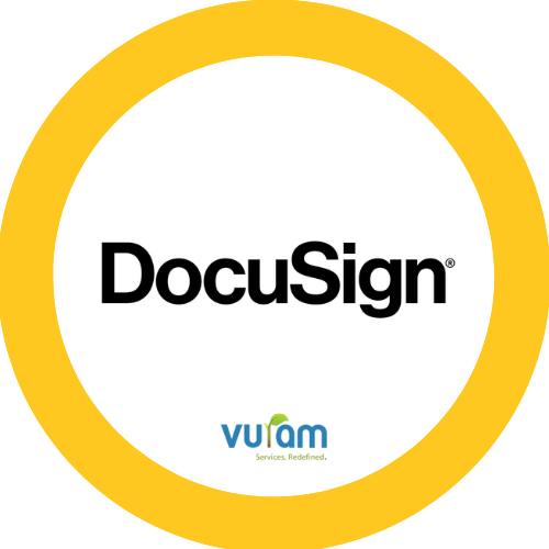 DocuSign Connected System