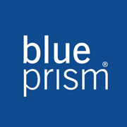 Blue Prism RPA Reference Application