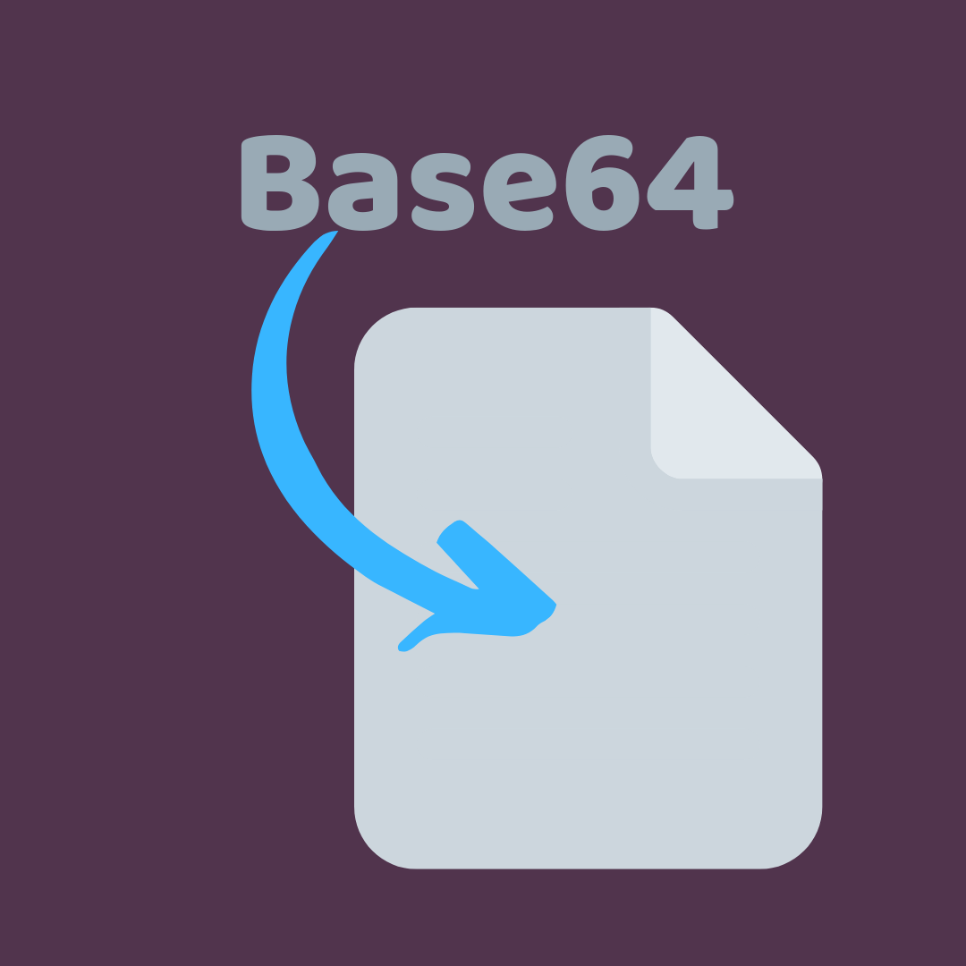 Convert Base64 to Document