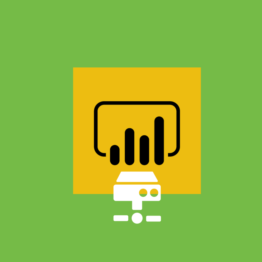 Microsoft PowerBI Connected System Plug-in