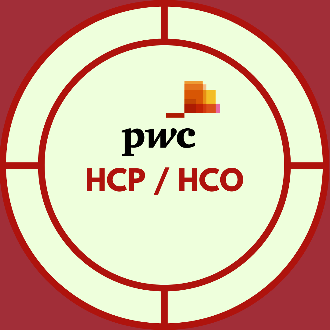HCP / HCO Interactions