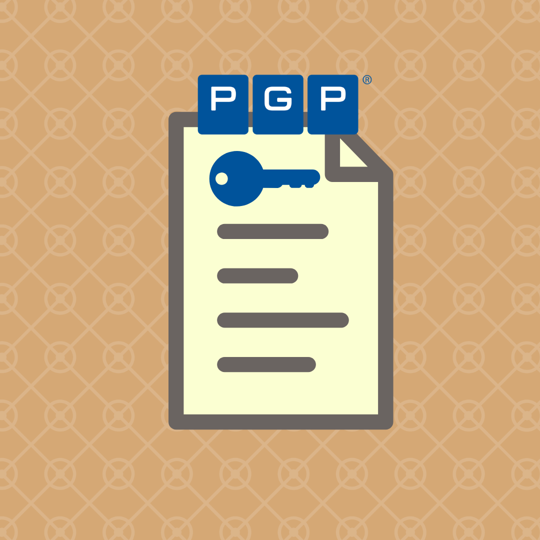 PGP Encryption Utilities