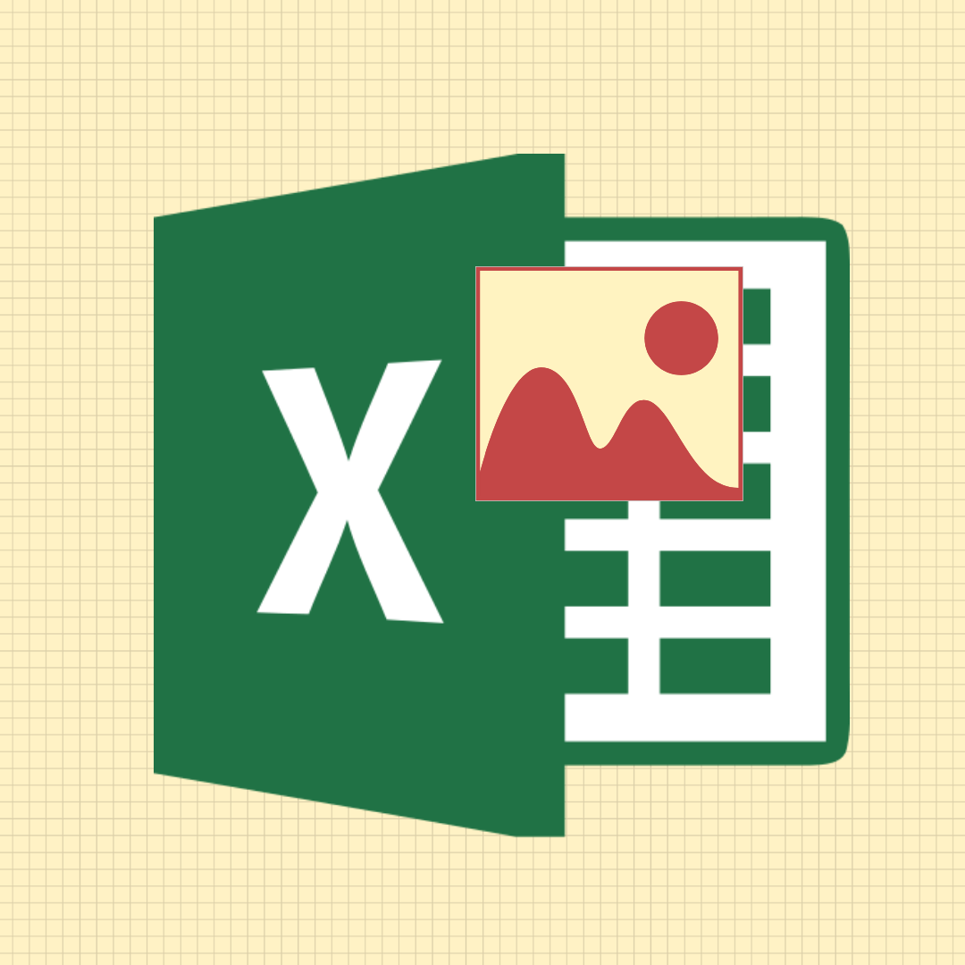 Embed Image into Excel