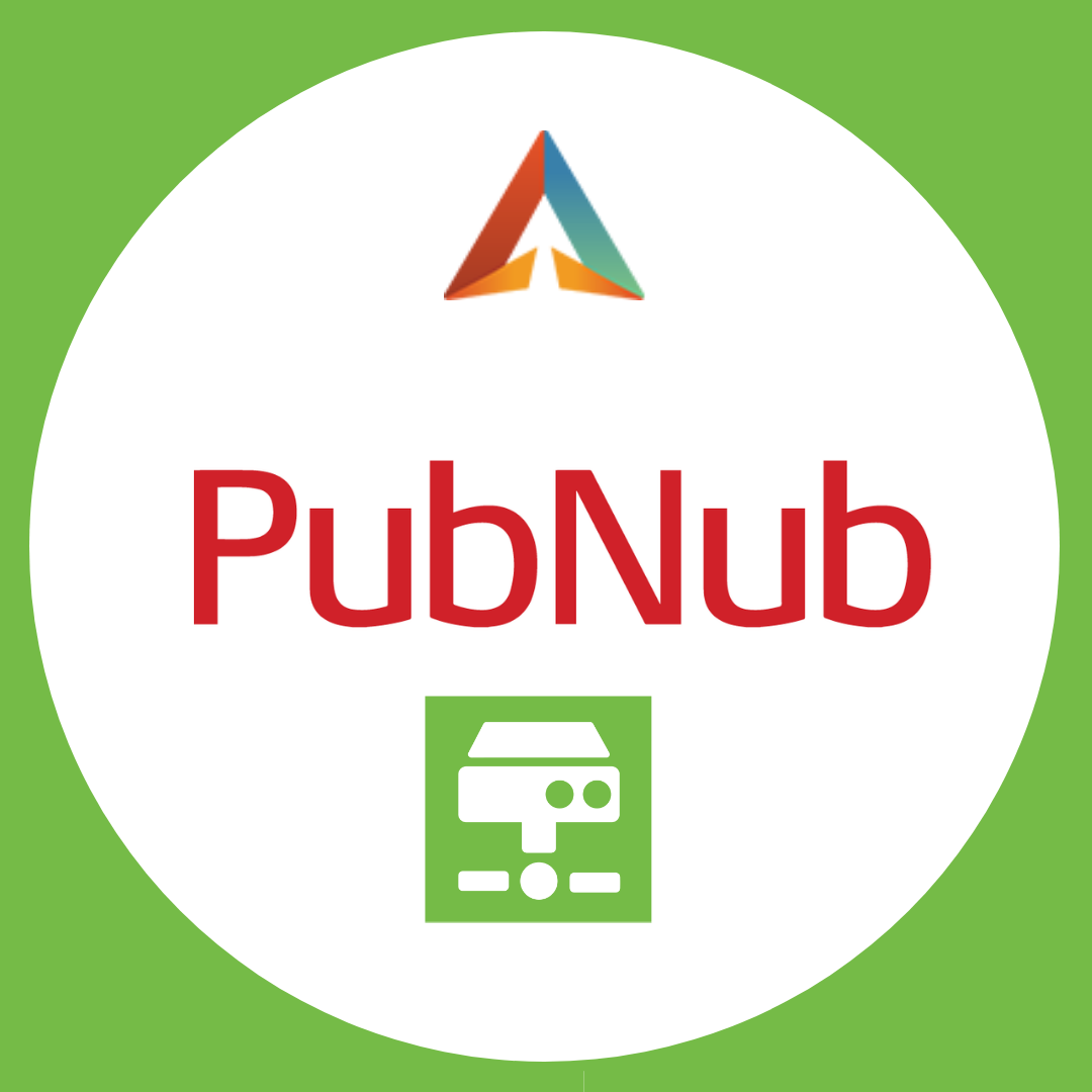 PubNub Realtime Connected System