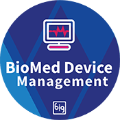 Biomedical Device Manager