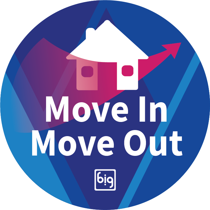 Move In Move Out