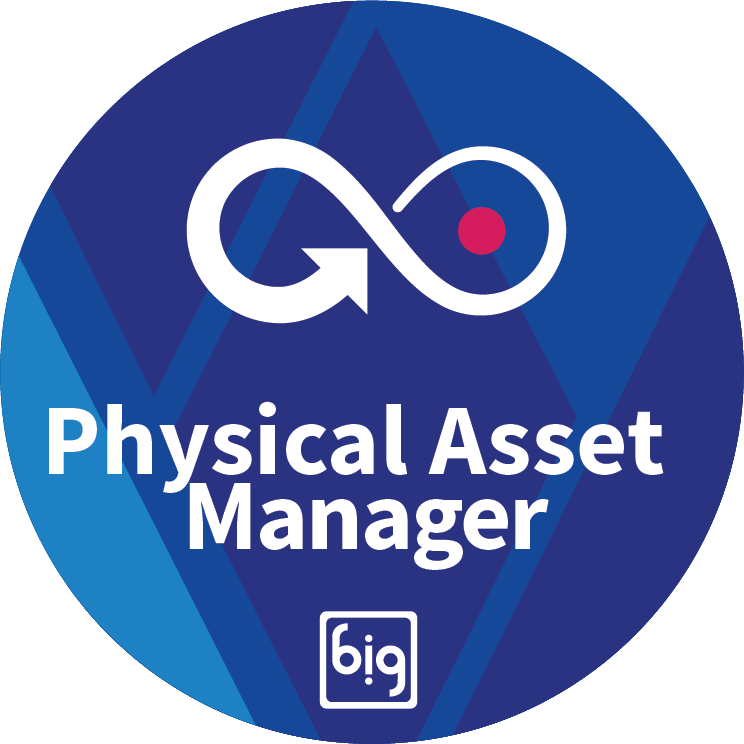 Physical Asset Manager