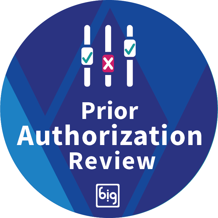 Prior Authorization Review
