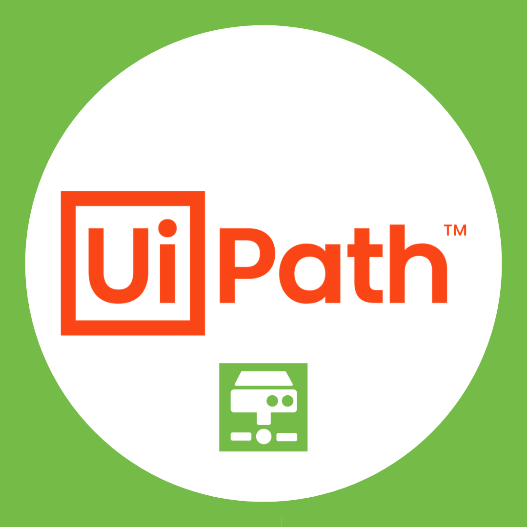 UiPath Connected System
