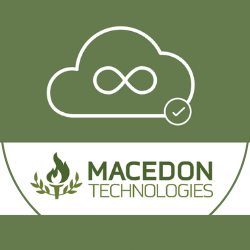 MAP - Macedon Application Pipeline