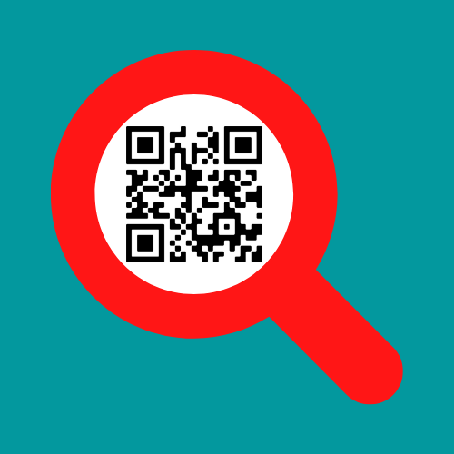 Read QR from PDF