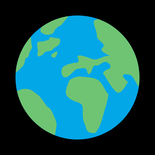 World Map Component