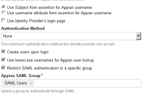 SAML Single SIgn On with ADFS , mobile app auth doesn't work
