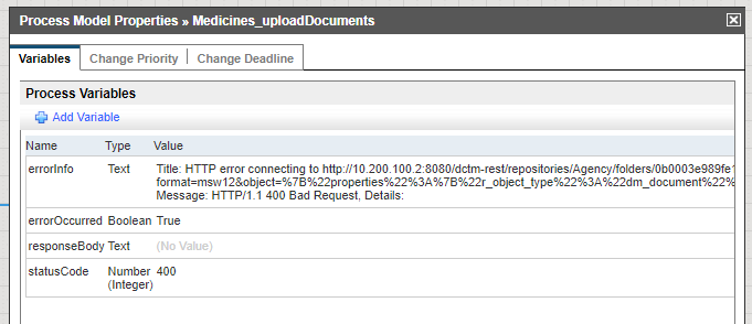 how to upload file using Http file upload and web integration
