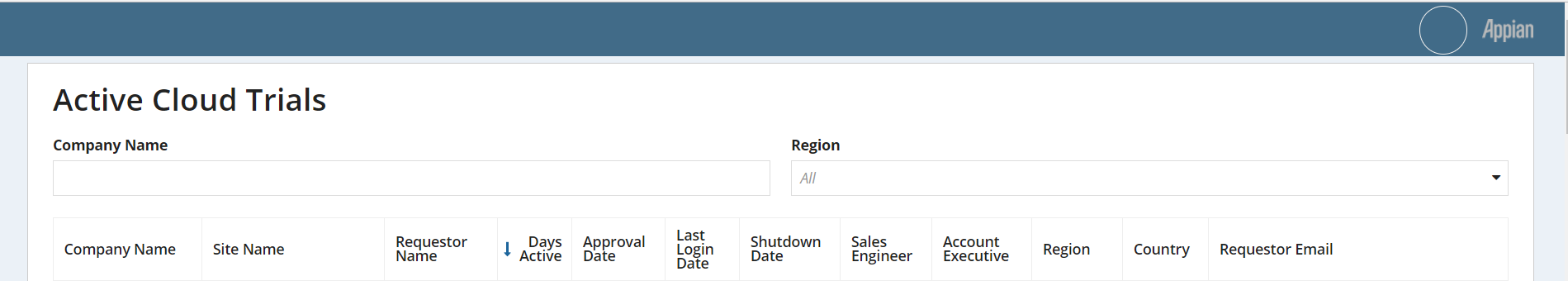 kb 1471 tempo tabs are lost after opening a report in a new tab in