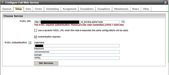 SharePoint #Call Web Service I am trying to invoke