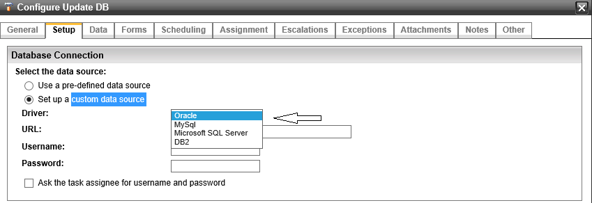 Anyone know how to read / query data from PostgreSQL DB ? Thanks